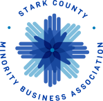 Stark County Minority Business Association logo